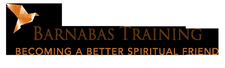 Barnabas Training Basic - November 2015