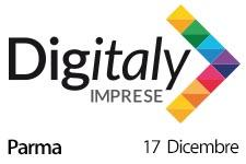 Digitaly PARMA