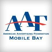 AAF Mobile Bay logo