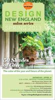 50 Shades of Green: The color of the year and the...