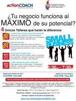 ¿Tu negocio funciona al MAXIMO de su potencial?