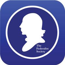 Chicago Federalist Society logo