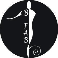 ThinkBFAB (Faro & Audrey Zarrabi - Authors, Inspirational & Self-Inquiry Mentors) logo