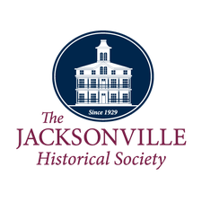Jacksonville Historical Society logo