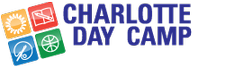 Charlotte Day Camp (a Venture Day Camp experience) logo