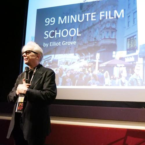 99 Minute Film School: Introductory Filmmaking Class