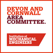 The Institution of Mechanical Engineers (Devon and Cornwall Area) logo