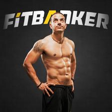 FITBANKER logo
