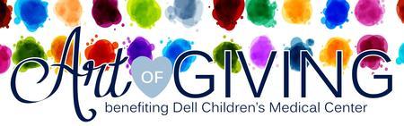 Children's Trust Art of Giving