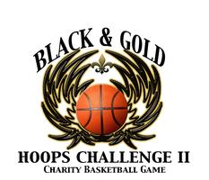 Black & Gold Hoops Challenge III Charity Basketball...