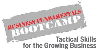 Business Fundamentals Bootcamp VIII: June 2013