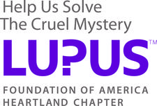 Lupus Foundation of America - Heartland Chapter logo