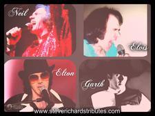 Steve Richards Tributes logo