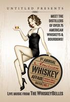 First Annual American Whiskey Affair!