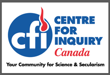 Centre For Inquiry Canada logo