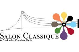 SALON CLASSIQUE @ Pearson Theatre, Meyer Sound,...