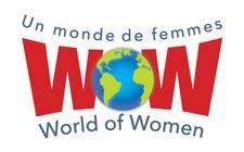 WOW-World-of-Women- WoW Un Monde de Femmes logo