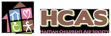 Haitian Children's Aid Society logo