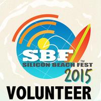 Silicon Beach Fest, June 2015 - VOLUNTEER (Day Of)