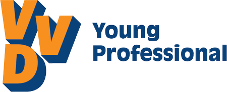 VVD Young Professional Event met minister Henk Kamp