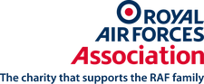 The Royal Air Forces Association logo