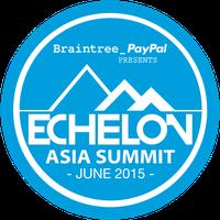 Echelon Asia Summit 2015