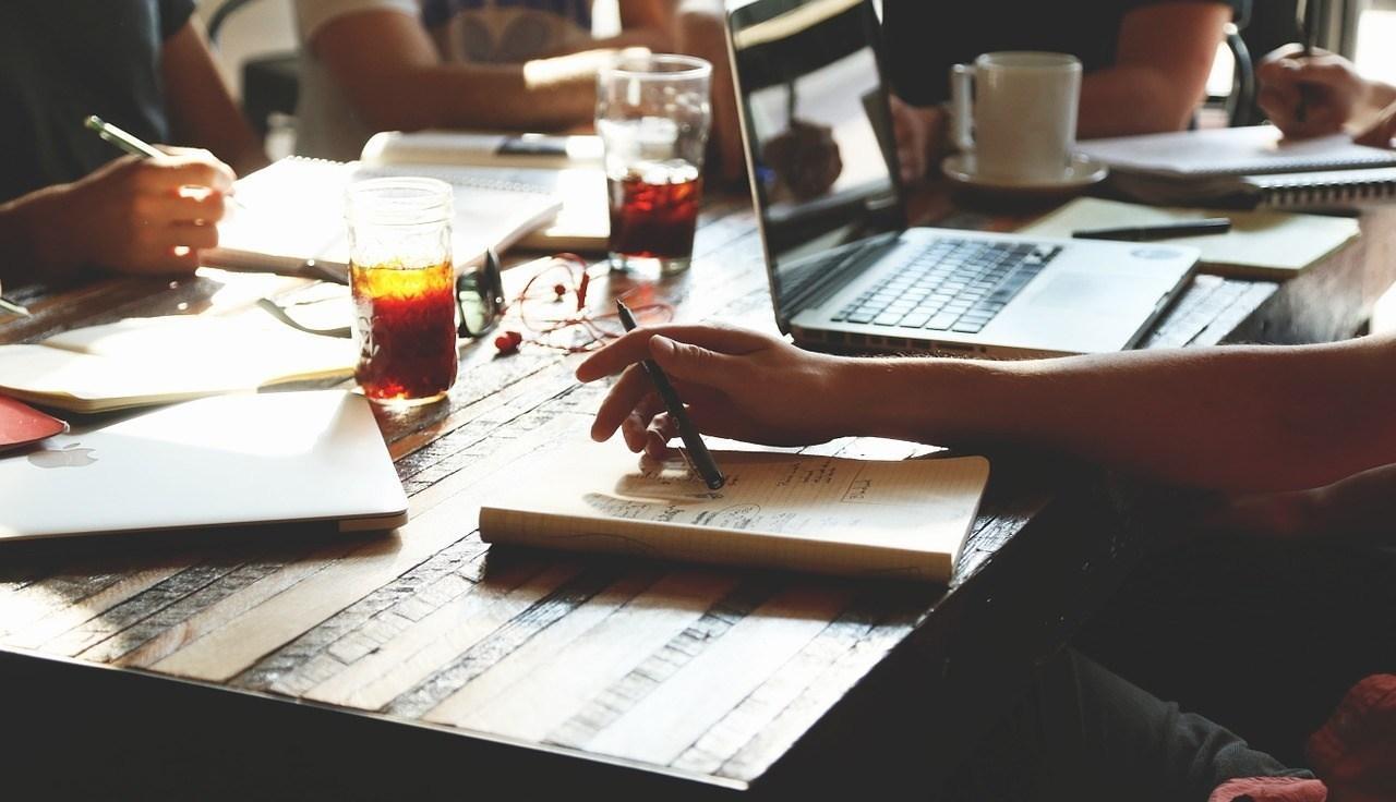 Startup Entrepreneur Collaboration