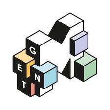 Gent M logo