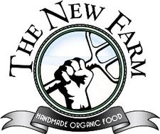 The New Farm logo