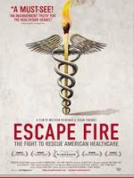 MOVIE NIGHT: Escape Fire