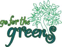 Go for the Greens 2015 Conference Sponsorship Packages