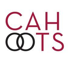 Cahoots Theatre  logo