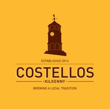Costellos Brewing Company logo