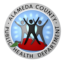 Alameda County Public Health Department logo