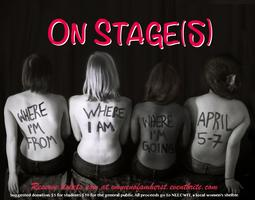 Women of Amherst 2013: On Stage(s)