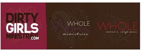 WHOLE Women Ministries' ONLINE Benefit Auction