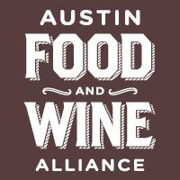 Austin Food & Wine Alliance logo