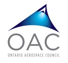 Ontario Aerospace Council logo