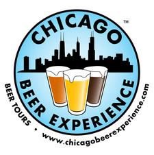Chicago Beer Experience, Inc.  logo