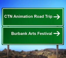 CTN Animation Road Trip