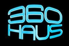 360EDC & 360HAUS logo