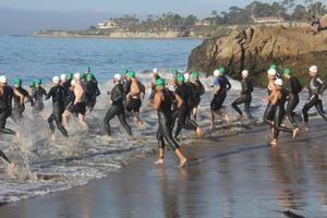 Triathlon and Duathlon Training