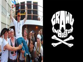 Pirate Crawl with Crawl In Boston