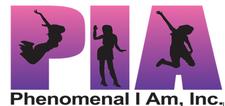 Phenomenal I Am, Inc.  logo