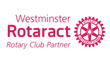 Rotaract Club of Westminster logo