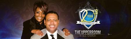 UBC 20th Year Anniversary Gala