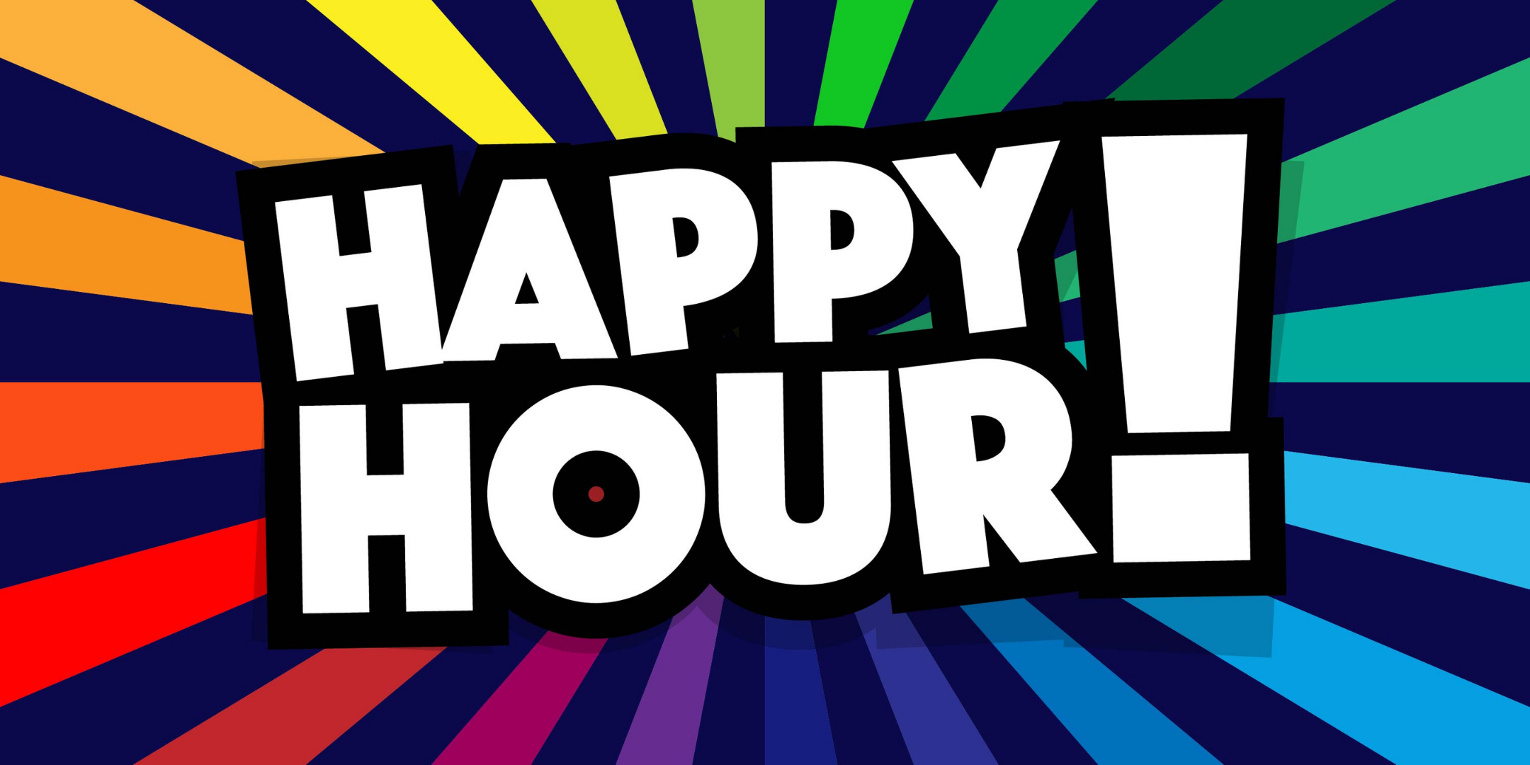 Wunder Hour(s) - A Happy Hour Experience