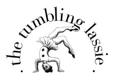 The Tumbling Lassie Committee logo