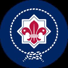 National American Muslim Association on Scouting (NAMAS) logo