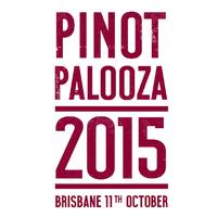 Pinot Palooza 2015: BRISBANE